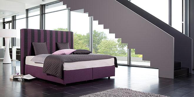 h sler nest ein bett zum wohlf hlen. Black Bedroom Furniture Sets. Home Design Ideas